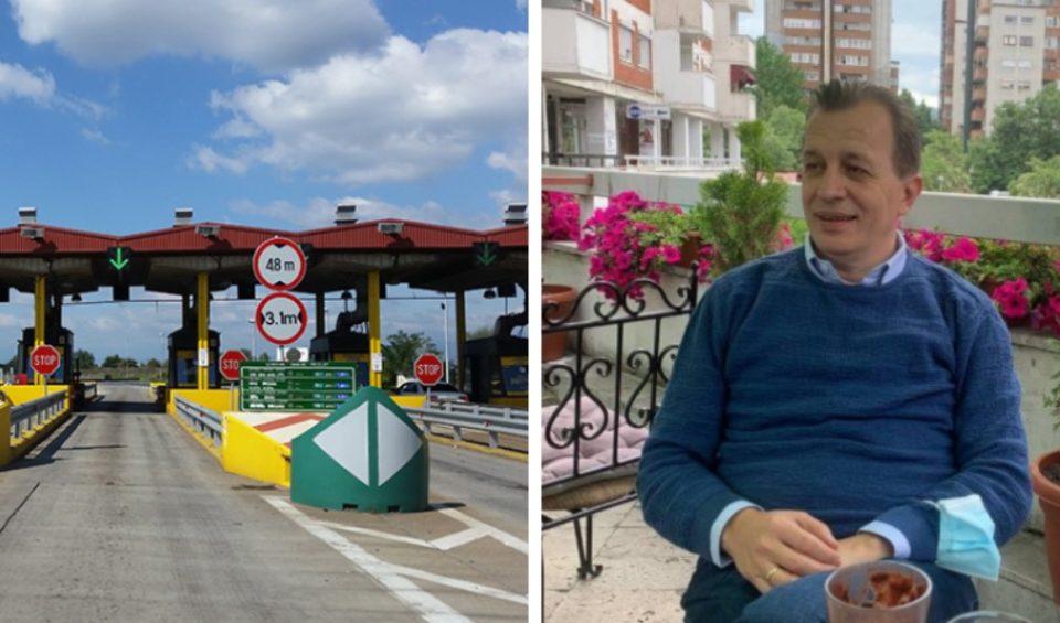 Карчовски: Македонија ова лето пропушта десетици милиони евра, пари со кои можеше да купат вакцини