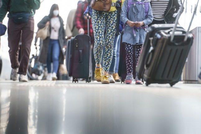Македонските државјани сепак не можат да патуваат како туристи во Германија