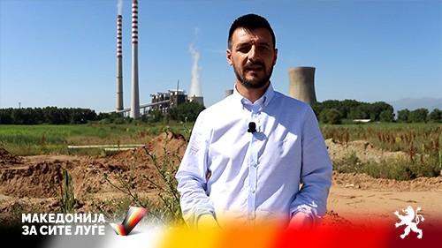 (ВИДЕО) Милески: Претседателот на синдикатот на РЕК Битола, Фидановски од РЕК земал еден милион евра тендери