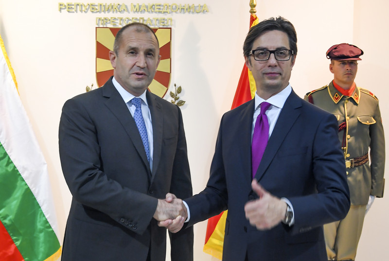 Целосен договор со Бугарија е можен во септември, но за тоа е потребно зелено светло за преговори