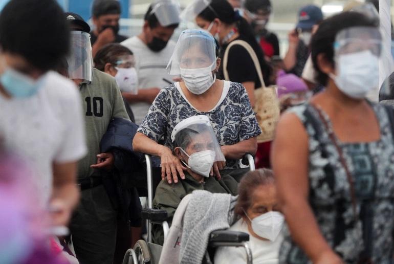 Ова земја е прва во светот по број на смртни случаи од коронавирус