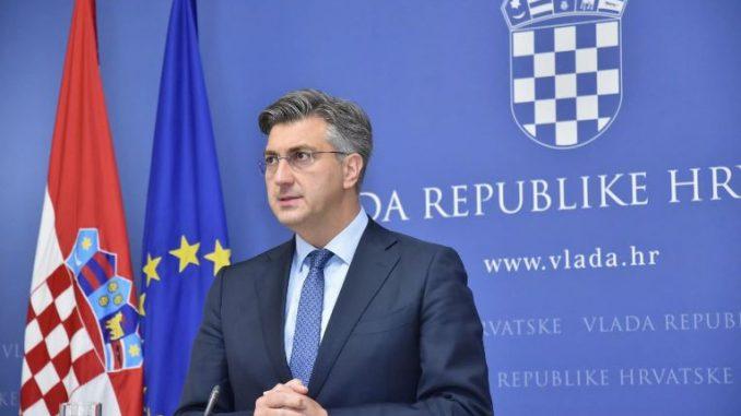 Пленковиќ: Да се реши спорот меѓу  Македонија и Бугарија и да се одблокира преговарачкиот процес