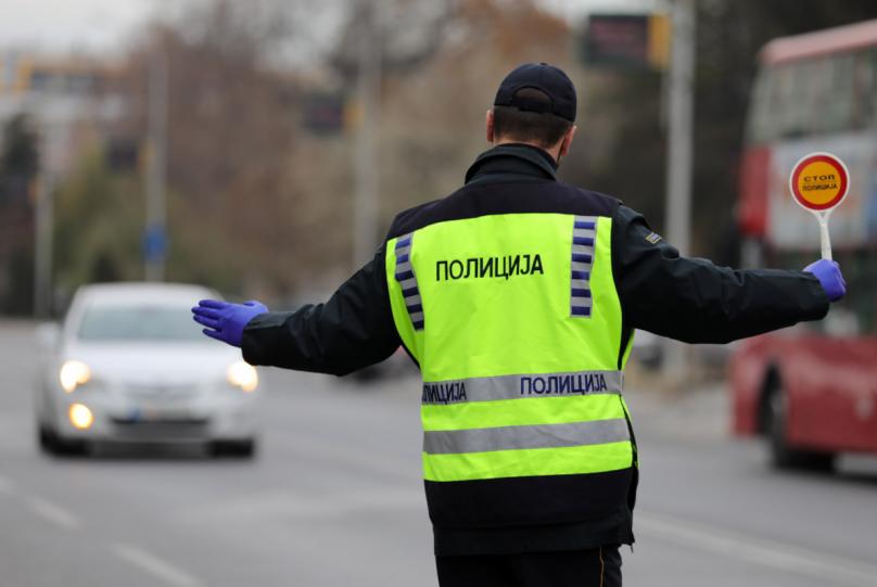 Во недела посебен режим на сообраќај во Скопје поради улична трка – еве кои улици ќе бидат затворени