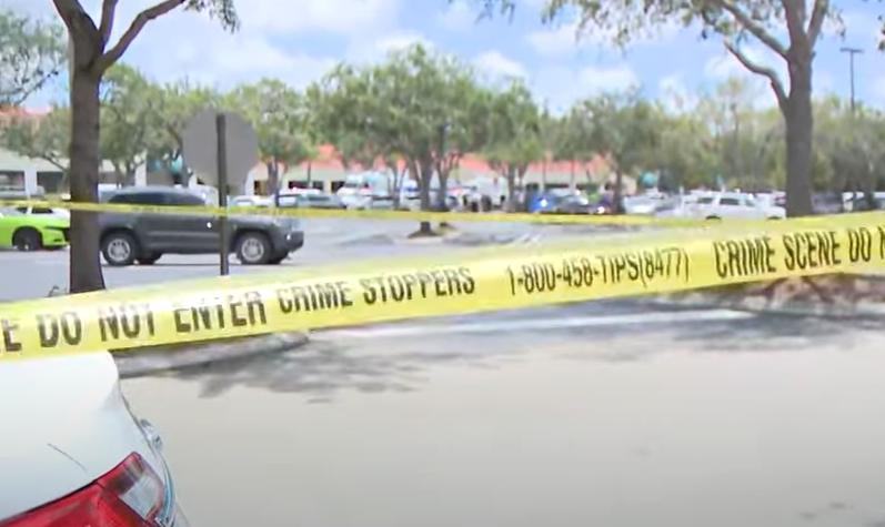 Престрелка во Флорида: Тројца убиени, една од жртвите е дете