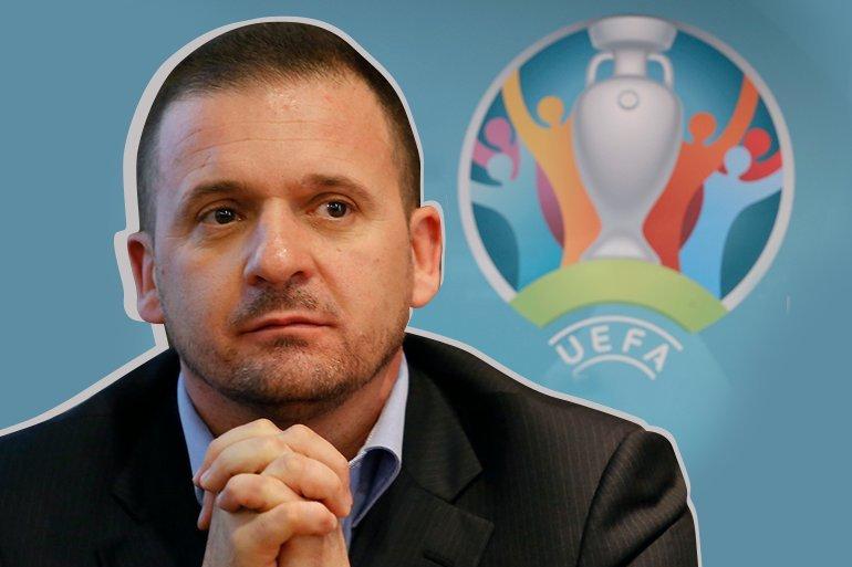 Легендарниот Мијатовиќ: Од срце ќе навивам за Македонците