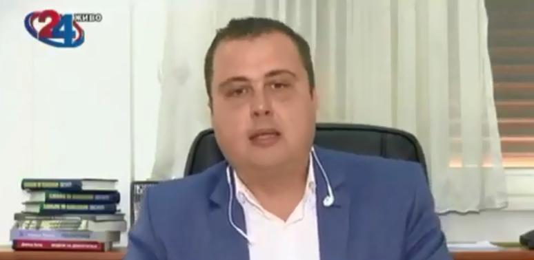 Пренџов: Во Бугарија точно знаат што преговараме, ние не знаеме
