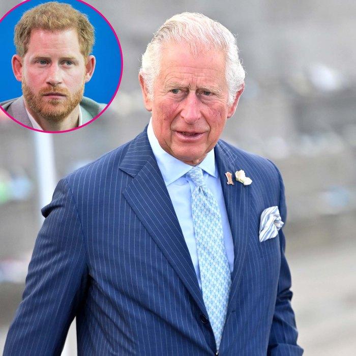 Принцот Чарлс по седнување на престолот ќе направи промена во документите на Арчи?