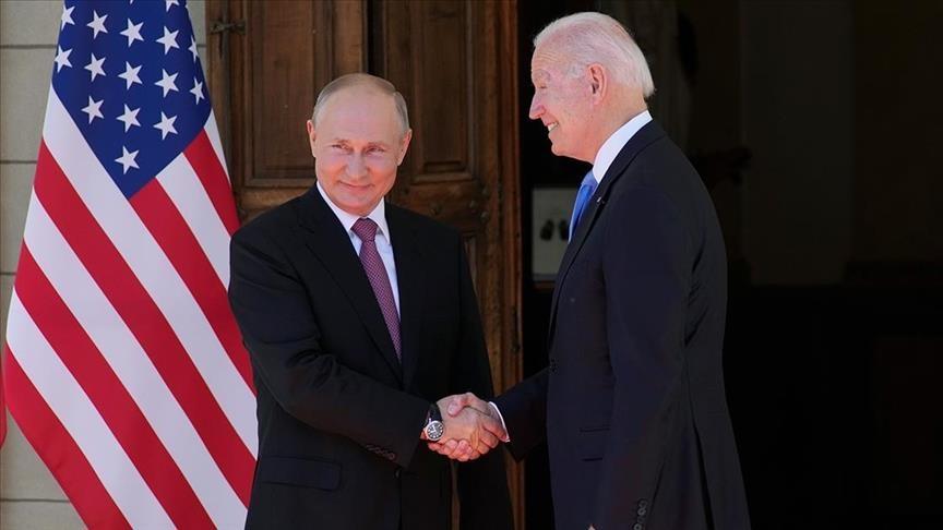 Падна договор меѓу Бајден и Путин: Рускиот амбасадор се враќа во Вашингтон