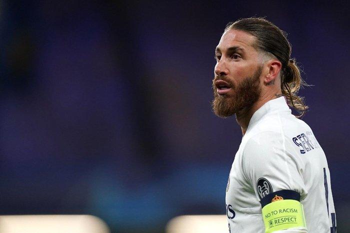 Се разделуваат по 16 години: Рамос си заминува од Реал