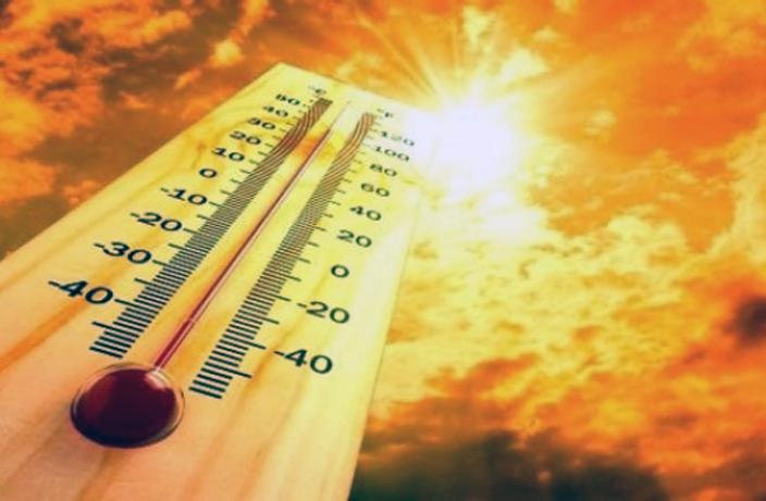 Во Гевгелија попладнево 41 степен, утре и во петок најтопло