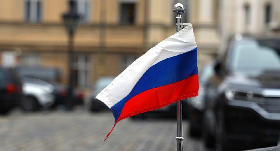 Русија како противмерка протера македонски дипломат од амбасадата во Москва