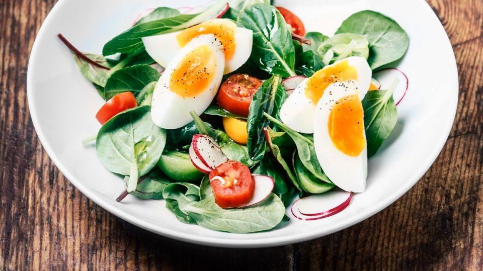 Вегетаријанците имаат помал ризик да развијат тешка форма на Ковид-19
