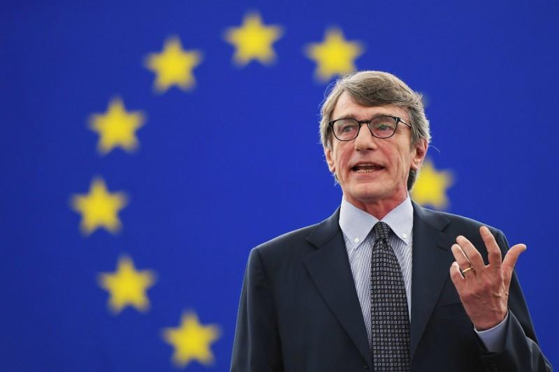 Сасоли: Во земјите од Западен Балкан треба реформи, но и да им се дозволи пристап кон ЕУ