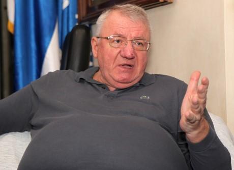 Шешељ откри кој му спрема атентат на Вучиќ