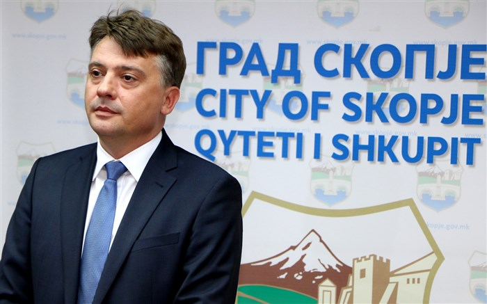 Шилегов: Скопје е првиот град во Македонија што се приклучил на Зелените градови на ЕБОР