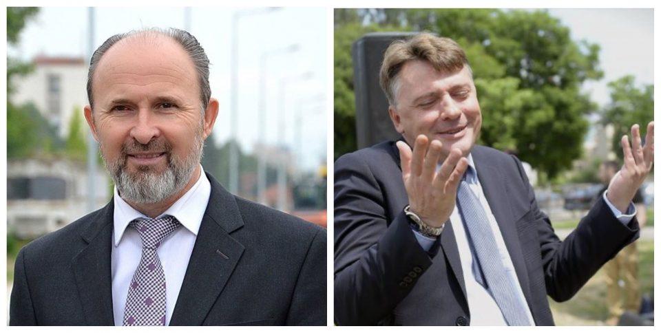 Трајановски: Шилегов е главниот виновник за четиригодишната стагнација на град Скопје