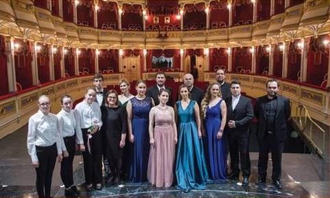 """Операта """"Дон Џовани"""" вечерва на Скопско лето"""