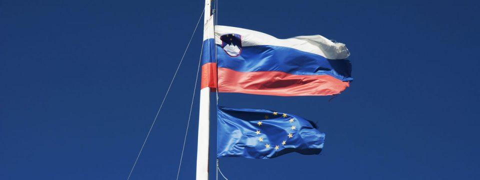 Словенија следната недела ќе го преземе претседавањето со Советот на Европската унија