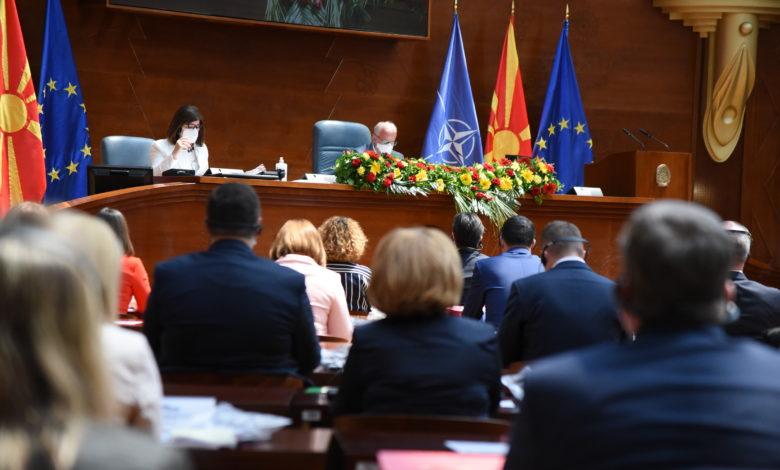 Втор ден дебата за ребалансот на Буџетот-Пратениците незаинтересирани