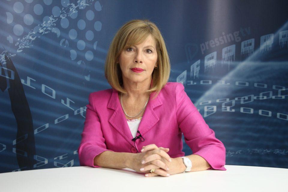 Грчева не очекува Бугарија да го укине ветото