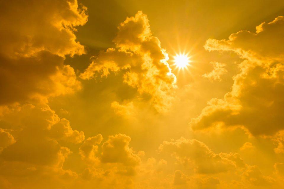Земјава во портокалова фаза, граѓаните да се заштитат и да не излегуваат на сонце