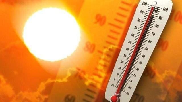 Портокалов метео аларм во следните денови, температури и над 40 степени