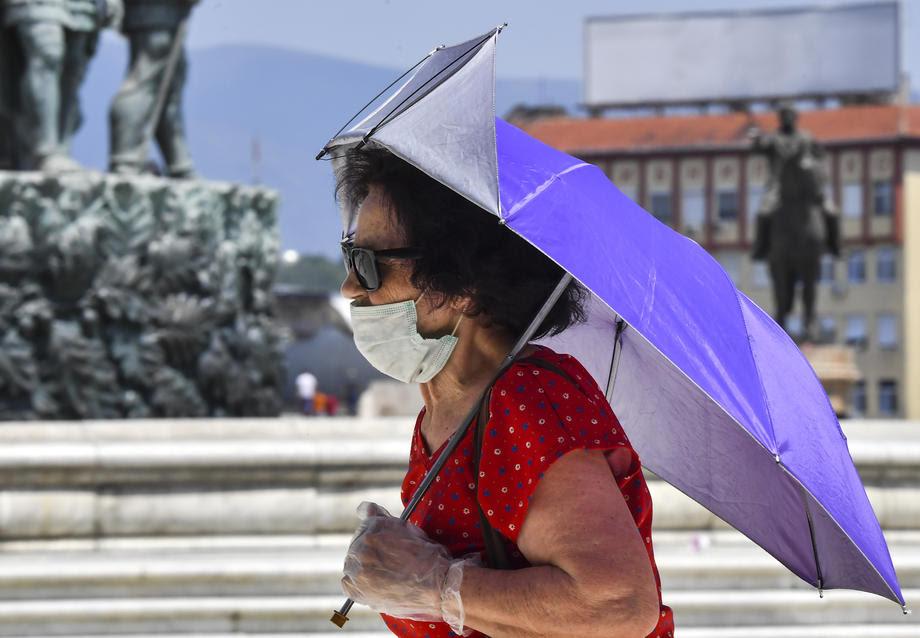 Надлежните со препораки за заштита од топлотниот бран