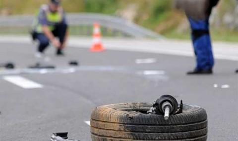 Возило излетало од патот Берово – Делчево, повреден возач