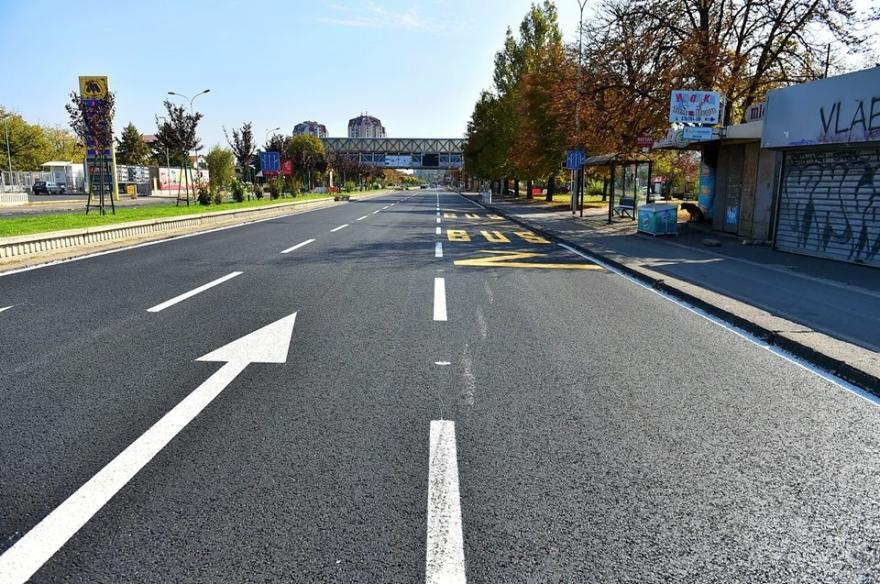 Посебен сообраќаен режим кон гробиштата во Бутел, Камник и во Ѓорче Петров за Задушница