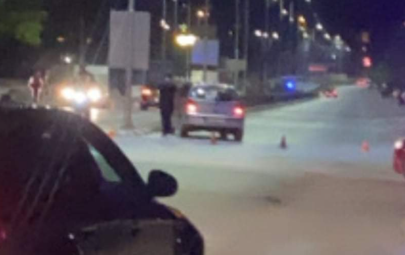 Возило удри во три малолетнички на место кадешто три години се ветува кружен тек