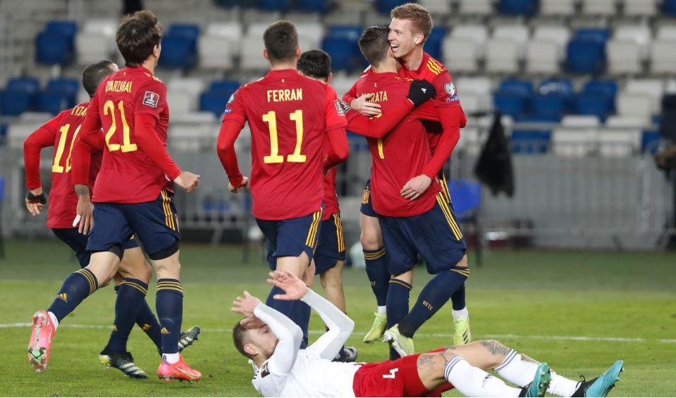 Шпанците најдоа начин како да го избегнат карантинот пред Европското првенство