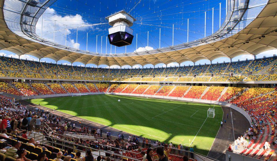 "Се збуниле ""малку"": Француски навивачи наместо во Будимпешта, завршиле во Букурешт"