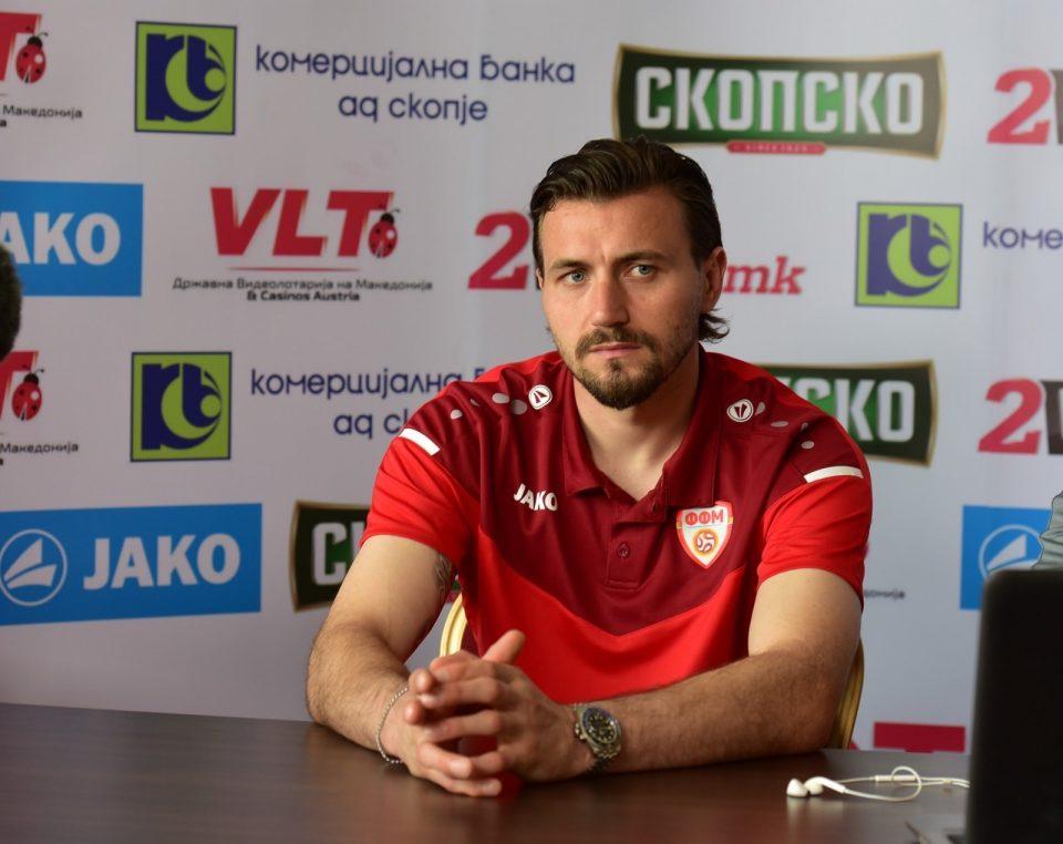 """По ЕУРО 2020 два клуба од Ла Лига """"се тепаат"""" за потписот на Столе"""