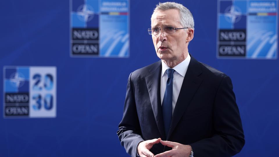 Западниот Балкан е од голема важност за Алијансата, повтори Столтенберг