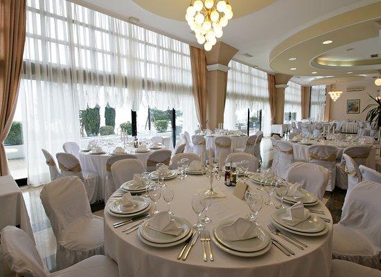 НУК со сопствен регистар за свадби и веселби, викендов реализирани околу 100 прослави