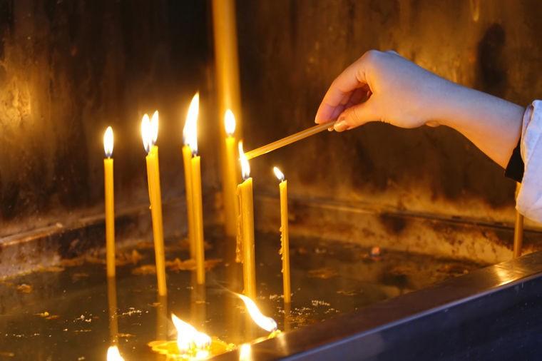 Денеска и утре е Задушница – во чест на душите на мртвите
