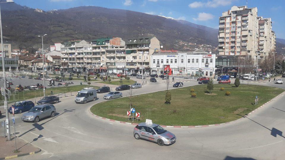 Сообраќаен хаос и во Тетово, а летово се очекуваат голем број нови возила на печалбарите
