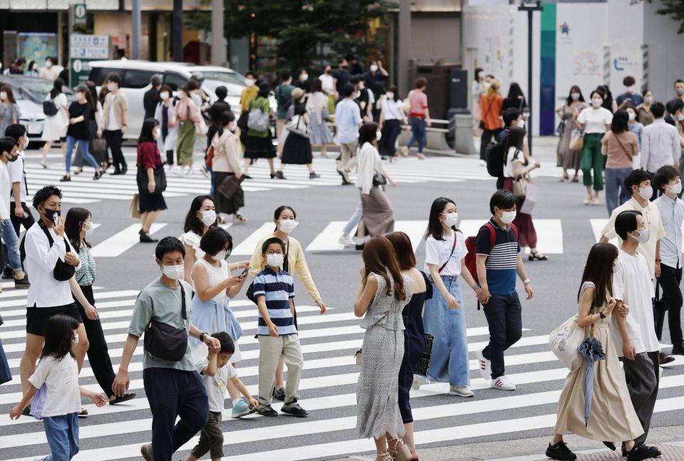 Јапонската влада предлага воведување на четиридневна работна седмица