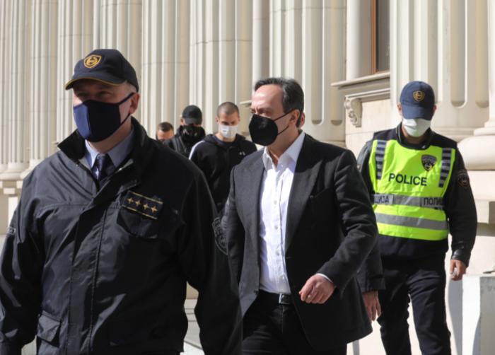 """Обвинителството е затечено од одлуката да се одложи пресудата за случајот """"Тортура"""""""