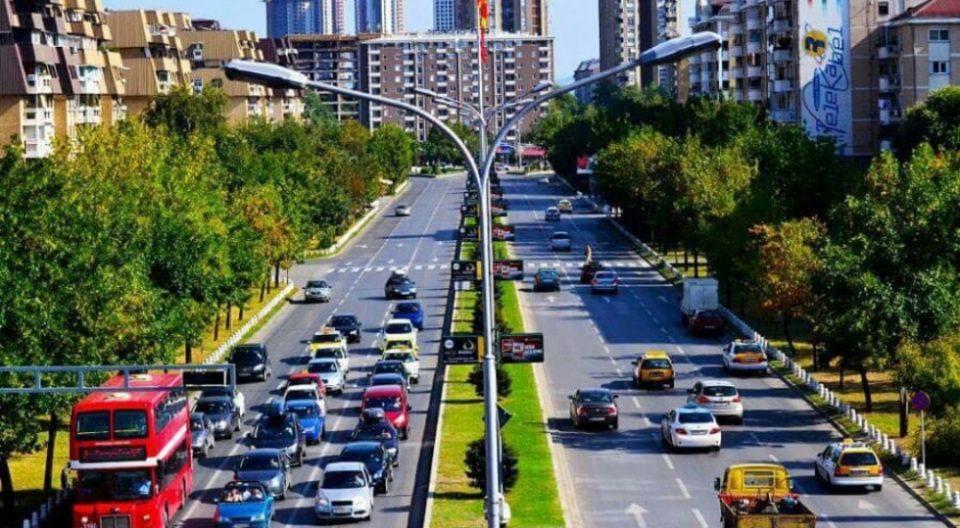 Утре посебен сообраќаен режим поради верскиот празник Задушница