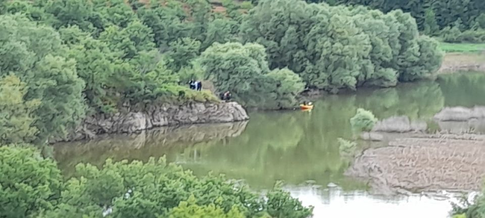 Делчевската полиција трага по исчезнат колега