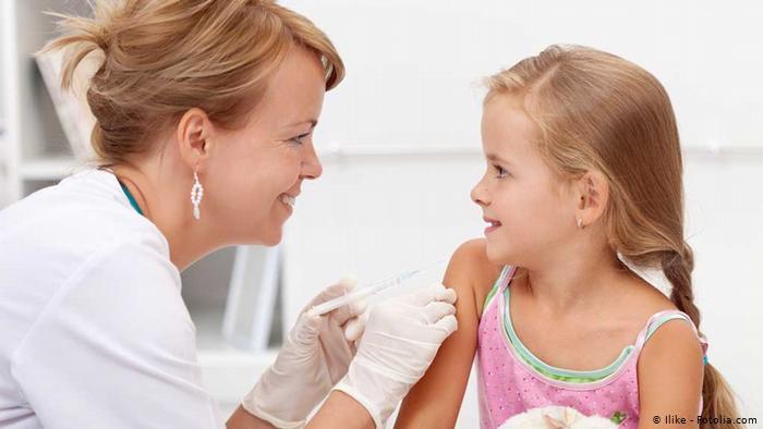 По грешка вакцинирано дете, таткото поднел пријава