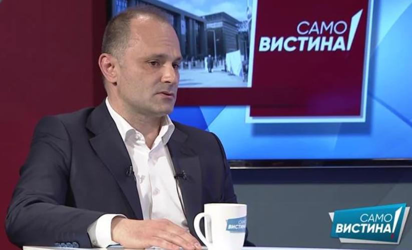 Филипче: Нема ништо тајно во разговорите со Бугарија