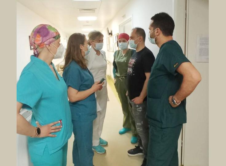 Подготовки за уште една трансплатација на срце во Македонија