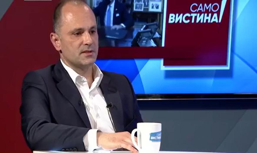 Филипче: Ако продолжиме вака ќе се укине полицискиот час, а се очекува да имаме и концерти ова лето