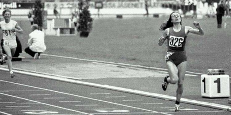 Почина Вера Николиќ, атлетскиот првак на Југославија