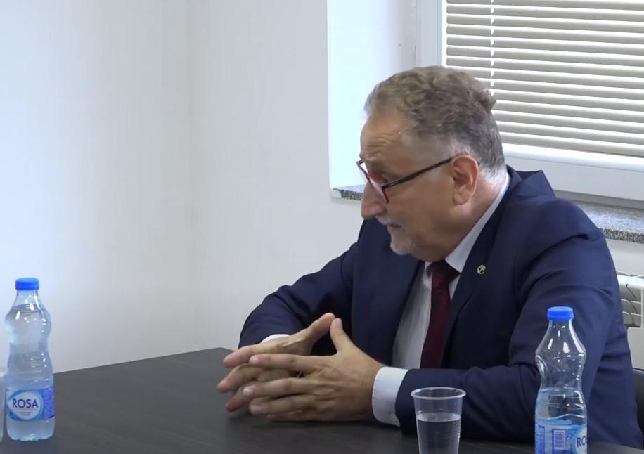 (ВИДЕО) Зафировски: Правосудниот систем е алатка во рацете на владата на СДСМ, имаме селективна правда