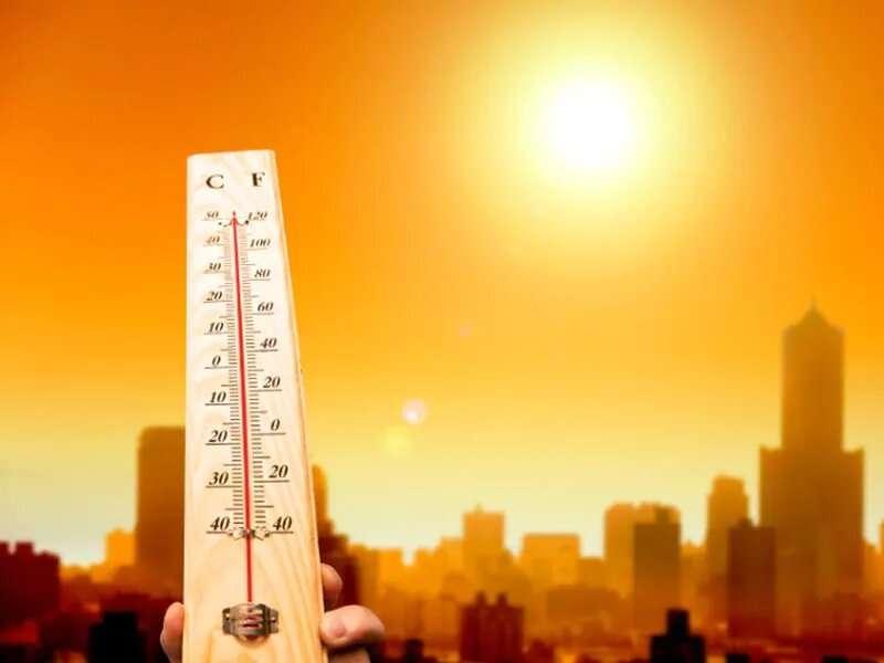 Следува период на стабилно и многу топло време, денеска и до 37 степени