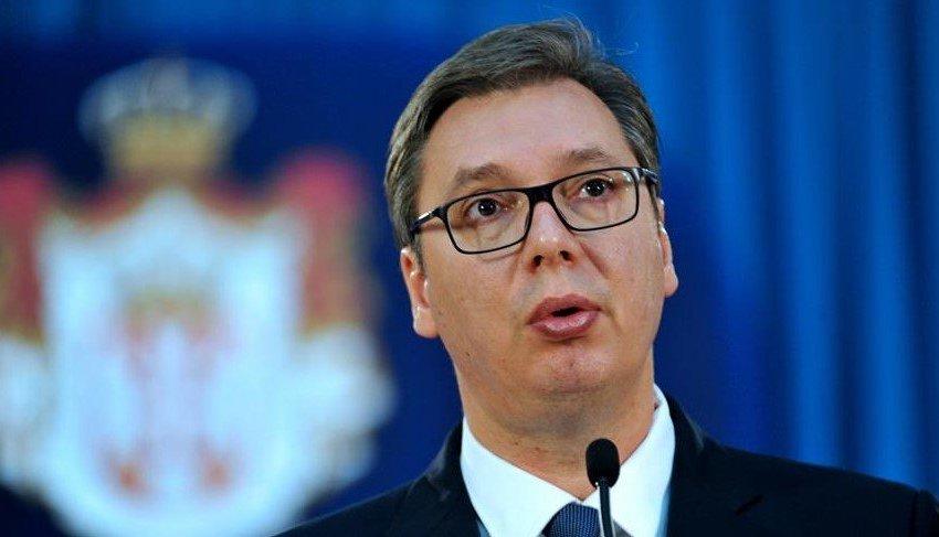 Вучиќ: Србија наскоро ќе добие уште една вакцина, ќе имаме пет