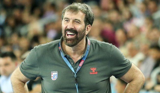 Официјално: Вујовиќ нов тренер на РК Вардар